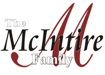 The McIntire Family